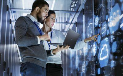 La transformación digital y la (ineficaz) gestión de los datos