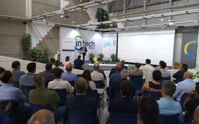 Conferencias y debates con los más importantes expertos en la materia convierten a Tenerife en capital de la Ciberseguridad