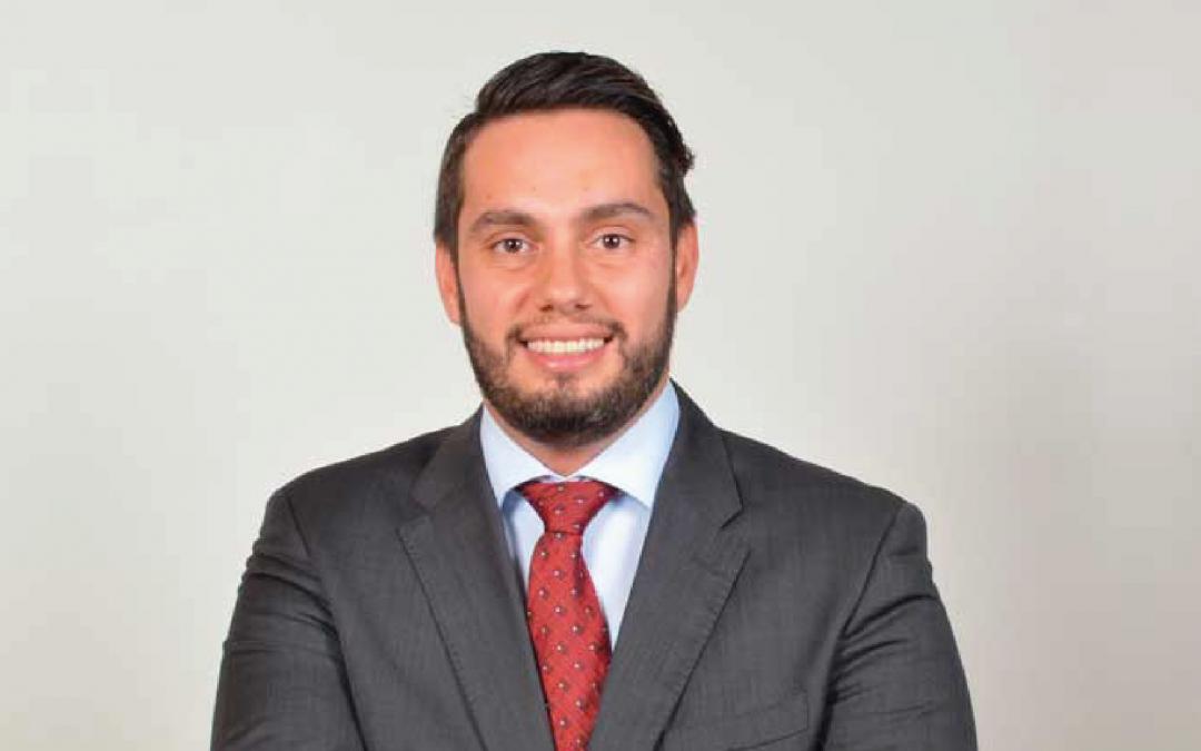 Pedro Andueza CEO Velorcios Group
