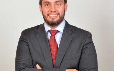 Pedro Andueza, nuevo miembro del Comité Ejecutivo de la Confederación Canaria de Empresarios