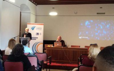 Velorcios Group participa en la Jornada de Implantación y Gestión de Normas de Calidad
