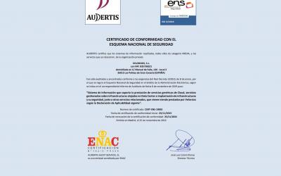 Velorcios Group refuerza su compromiso con la seguridad