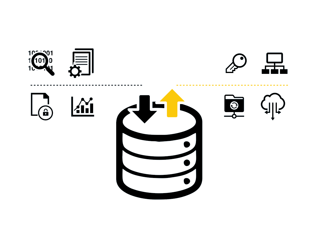 Gobernanza de datos: Gobernando los datos corporativos
