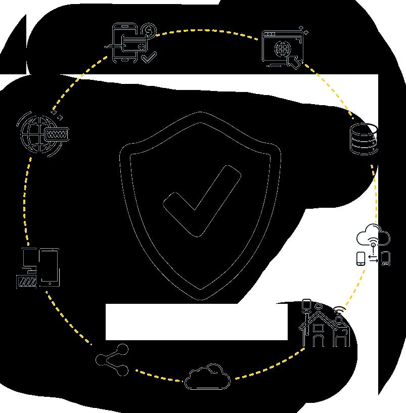 Seguridad de infraestructuras y terminales