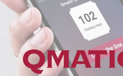 Post Covid-19: Velorcios Group te ayuda a gestionar la cita previa con Qmatic