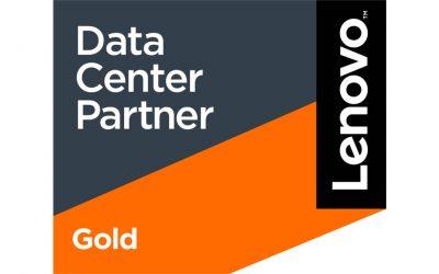 Velorcios Group nuevo Data Center Partner GOLD de Lenovo