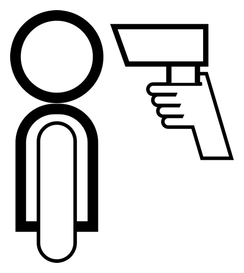 Control de temperatura para accesos