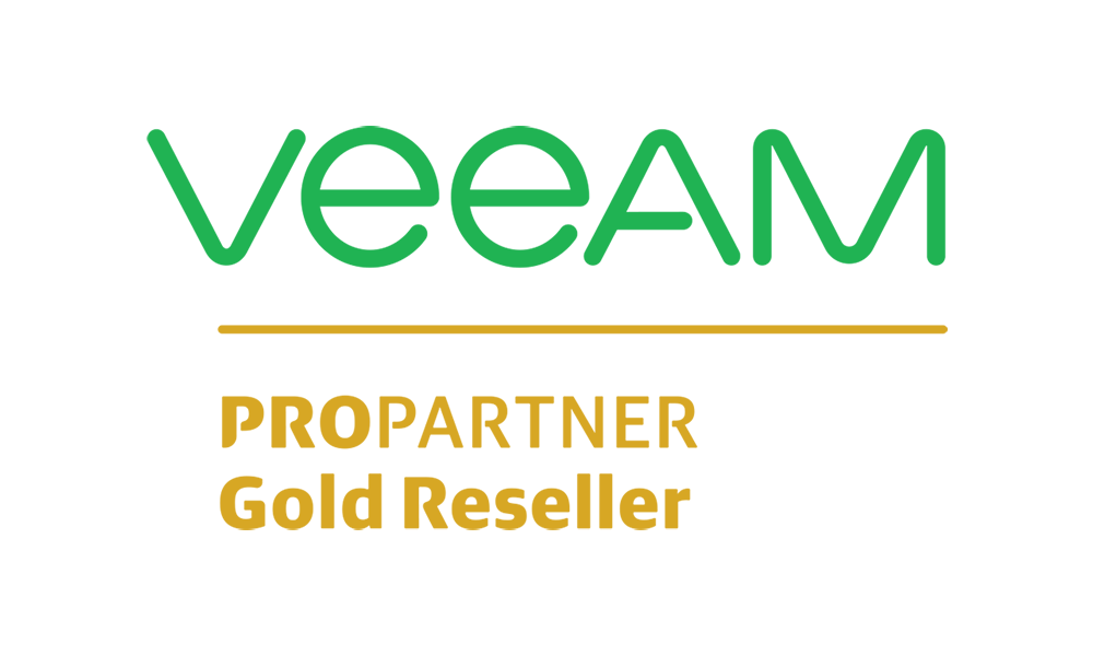 Velorcios Group nuevo Veeam Partner Gold Reseller