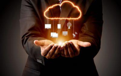 Las grandes empresas españolas invertirán en servicios cloud 2.400 millones en el próximo año